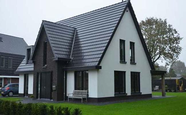 Kosten Huis Bouwen : Kosten huis bouwen elegant kosten huis bouwen with kosten huis