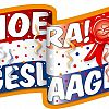CSG Willem van Oranje tevreden over aantal geslaagden