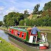"""""""Op reis naar….. Engeland met een narrowboat"""""""