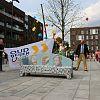 Informatiemiddag over SocialSofa op het Rembrandtplein