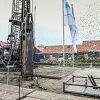 Woningbouw Arent van Lierstraat Puttershoek feestelijk van start