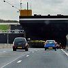 Heinenoordtunnel komend weekend weer geheel afgesloten