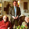 Echtpaar De Groof 65 jaar getrouwd
