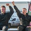 Offroad Rally team HW maakt zich op voor de  Breslau Rally