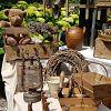 Brocante Markt Klein Frankrijk