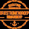 Scouting Driestromengroep stelt de rommelmarkt van april uit