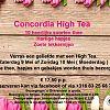 High tea voor moeder