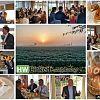 Duurzame Landgoed De Peerdegaerdt gastlocatie 45e Editie Open Coffee Hoeksche Waard