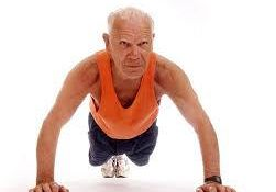 Gratis fittest voor senioren