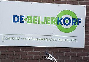 Activiteiten van Welzijn Hoeksche Waard vertrekken uit De Beijerkorf