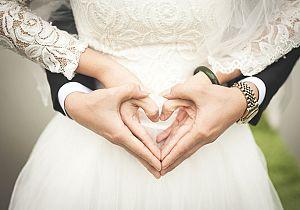 Huwelijk of geregistreerd partnerschap na 1 januari 2018 in 'beperkte' gemeenschap van goederen