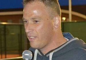 Marcel Versteeg nieuwe trainer Ventura Sport
