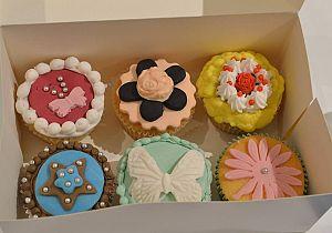 Workshop Ouder-Kind cupcakes maken