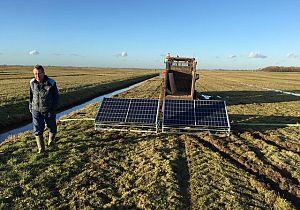 CCHW geeft een positieve impuls aanweidevogelbeheer in het Oudeland van Strijen