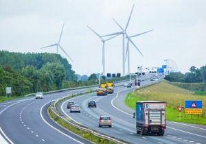 Wegwerkzaamheden A29 richting Noord-Brabant