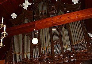 Orgel Dorpskerk speelt weer