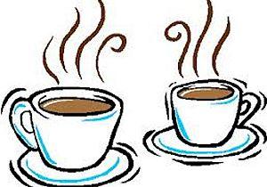 Koffie ochtenden tijdens zomerperiode in De Klep in Strijen.