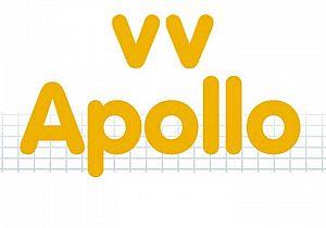 Heren van Apollo ronden oefenprogramma positief af