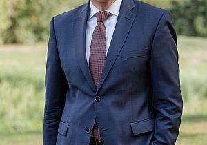 Jan Luteijn wordt waarnemend burgemeester van de gemeente Geertruidenberg