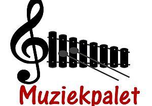 Muziekpalet in 't Trefpunt 's-Gravendeel