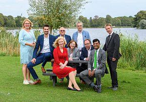 D66 Hoeksche Waard maakt verkiezingsprogramma bekend