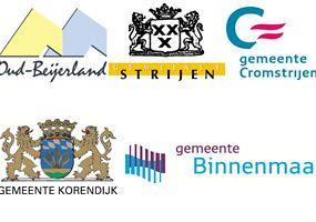 Concept begroting 2019 gemeente Hoeksche Waard