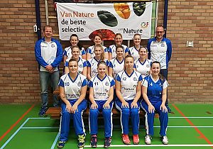 DVO na winst vast in top drie