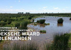 RTV Rijnmond organiseert verkiezingsdebat in Hoeksche Waard