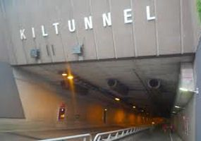 Renovatie Kiltunnel start 2020