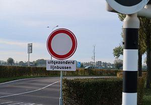 VVD wil Taxivervoer op busbaan N217