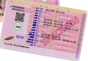 Rijbewijskeuringen in Puttershoek