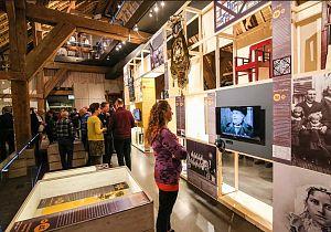 Jubileum Expositie '4000 jaar Hoeksche Waard' nog langer te zien