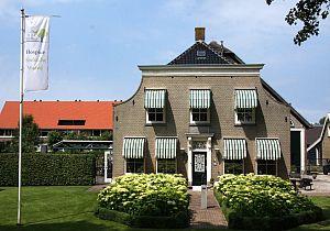 Informatiedagen Hospice Hoeksche Waard
