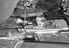Museum Hoeksche Waard toont film van de suikerfabriek