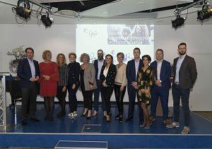 Finalisten Ondernemersgala Hoeksche Waard bekend