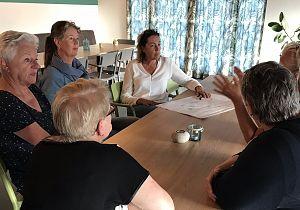 Hoeksche Huiskamer opent op 1 augustus haar deuren in Pandje20 in Numansdorp