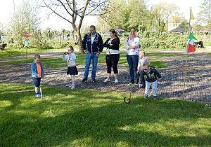 Kindermiddag bij Museum Hoeksche Waard