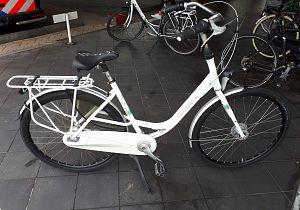 Eigenaren gestolen fietsen gezocht