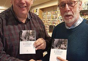 Historicus Arie van Ede schrijft boek overDuitsland in het laatste oorlogsjaar