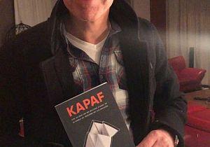 Het nieuwste boek van Frank Vester
