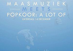 MaasMuziek meets a lot of Hoeksche Waard
