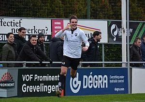 NSVV wint de derby van Strijen