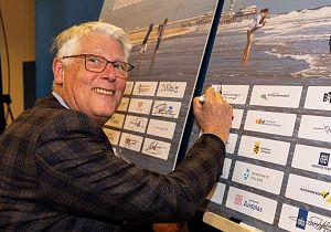 Gemeente Hoeksche Waard ondertekent het Schone Lucht Akkoord
