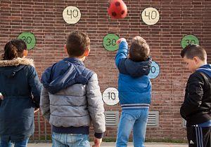 Ontwerpwedstrijd voedselplek voor basisscholen in Zuid-Holland