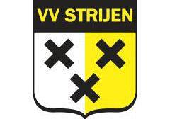 Wij zijn 100 jaar VV Strijen!