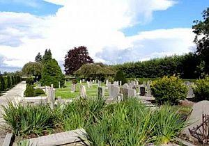Gemeente Hoeksche Waard ruimt graven in Oud-Beijerland, Mijnsheerenland en Puttershoek