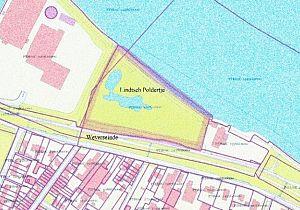 Natuurcompensatie terrein voormalige suikerfabriek Puttershoek