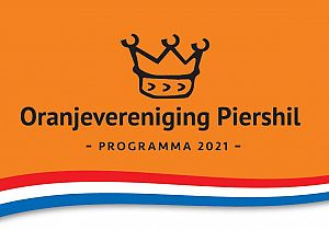 Programma Oranjevereniging Piershil