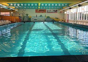 Nieuw zwembad aan de Meestooflaan in Numansdorp