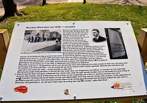 """Wandelroute """"Sporen uit WOII"""" in Westmaas nog tot begin oktober"""